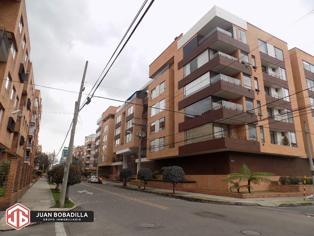 Apartamento, Chicó Navarra - Bogotá