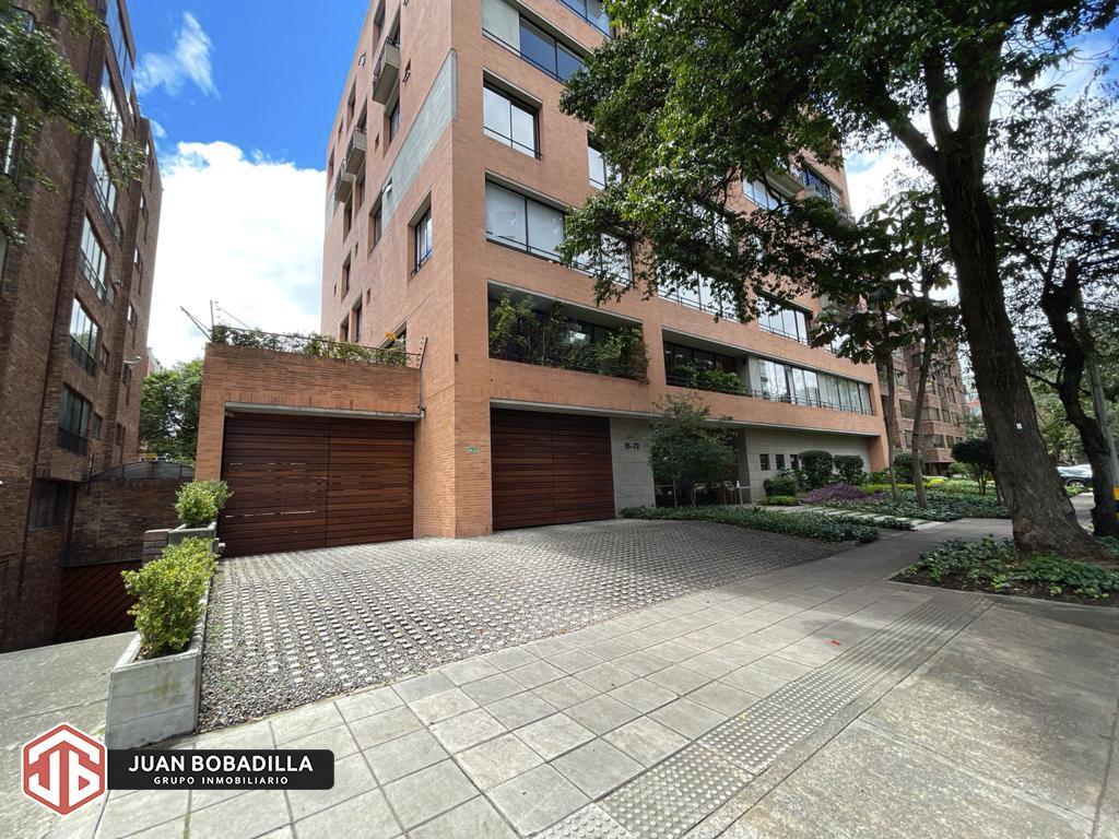 Apartamento Arriendo, La Carolina - Bogotá