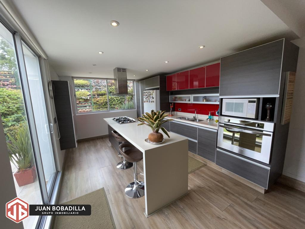 Casa, Niza Antigua - Bogotá