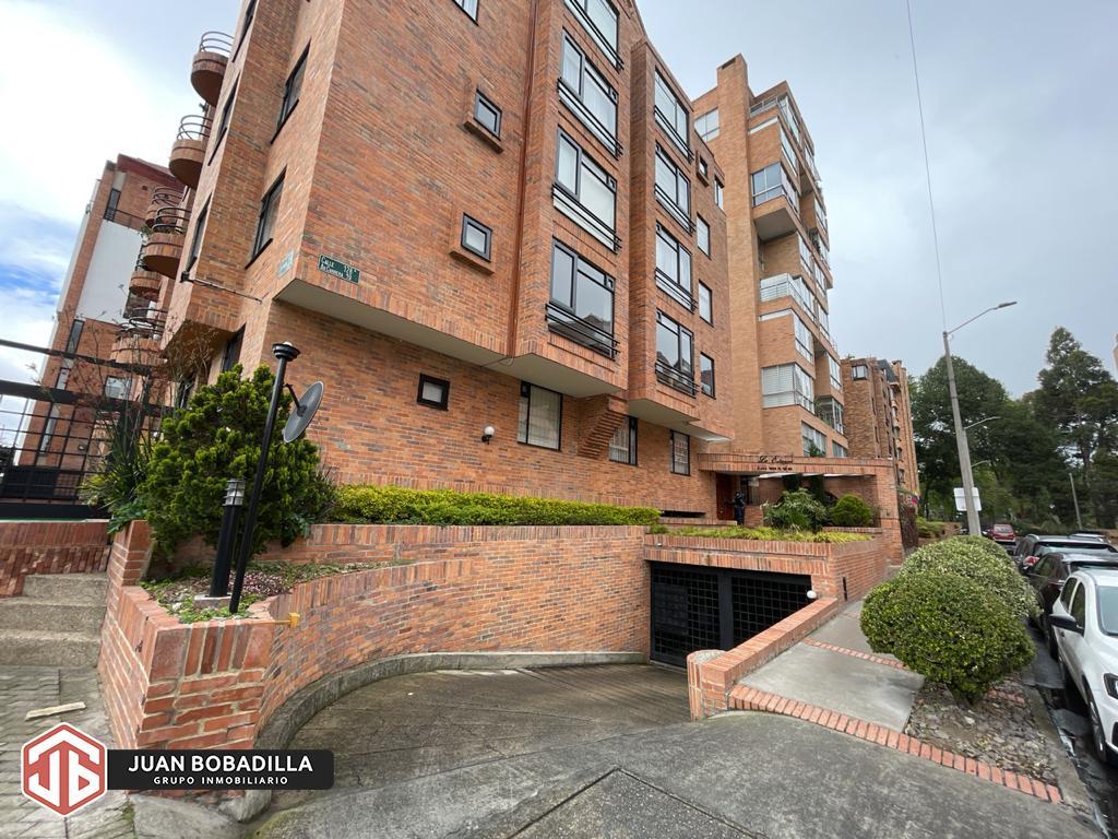 Apartamento, La Calleja - Bogotá