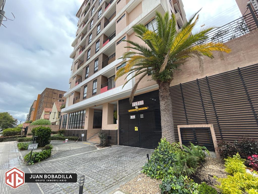 Apartamento, Belmira - Bogotá