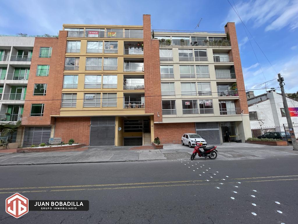 Apartamento, Nueva Autopista - Bogotá